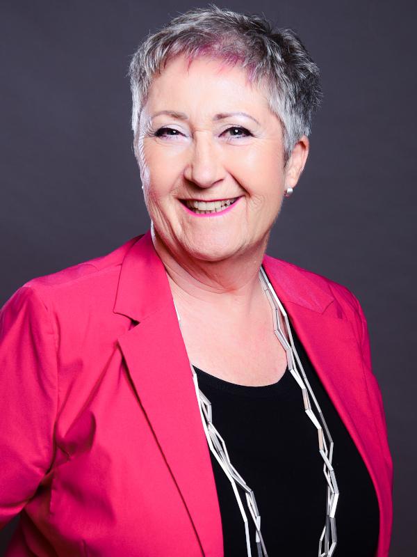 Portrait Crista Hartwig